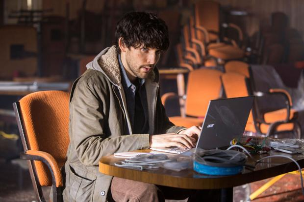 REVIEW: 'Humans' gives eerie look at world populated with robots