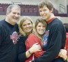 Dunkelberger family