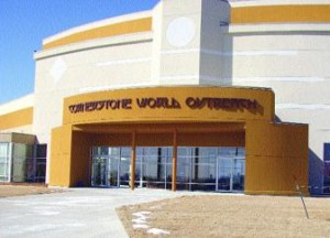 Group asks IRS to investigate Cornerstone Church