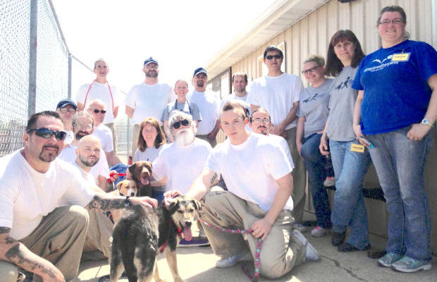 Hounds Of Hope Offers Second Chances For Dogs S D Inmates