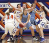 Photos: Unity Christian at Sioux Center basketball