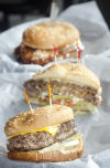 Photos: Ickey Nickel burgers