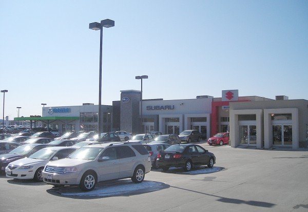 Jensen imports expands again progress retail for Jensen motors sioux city
