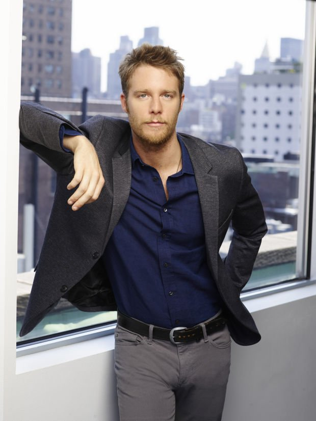 jake mcdorman instagram