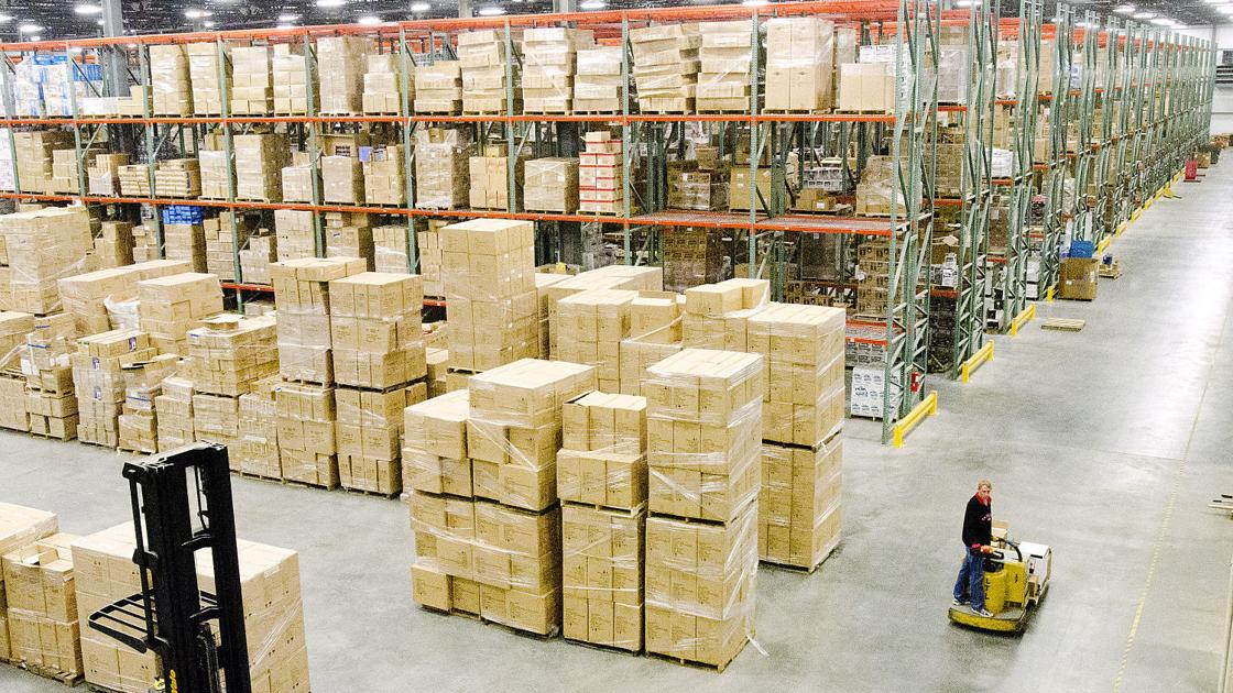 Bomgaars completes 17m expansion of sioux city warehouse for Bomgaars