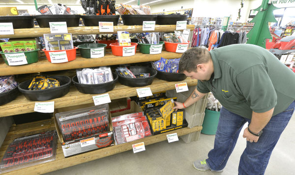 Bomgaars to move storm lake iowa store to larger for Bomgaars
