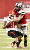 Photos: USD vs Youngstown State football