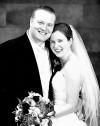 Marit Johnson and Chad Florke wedding