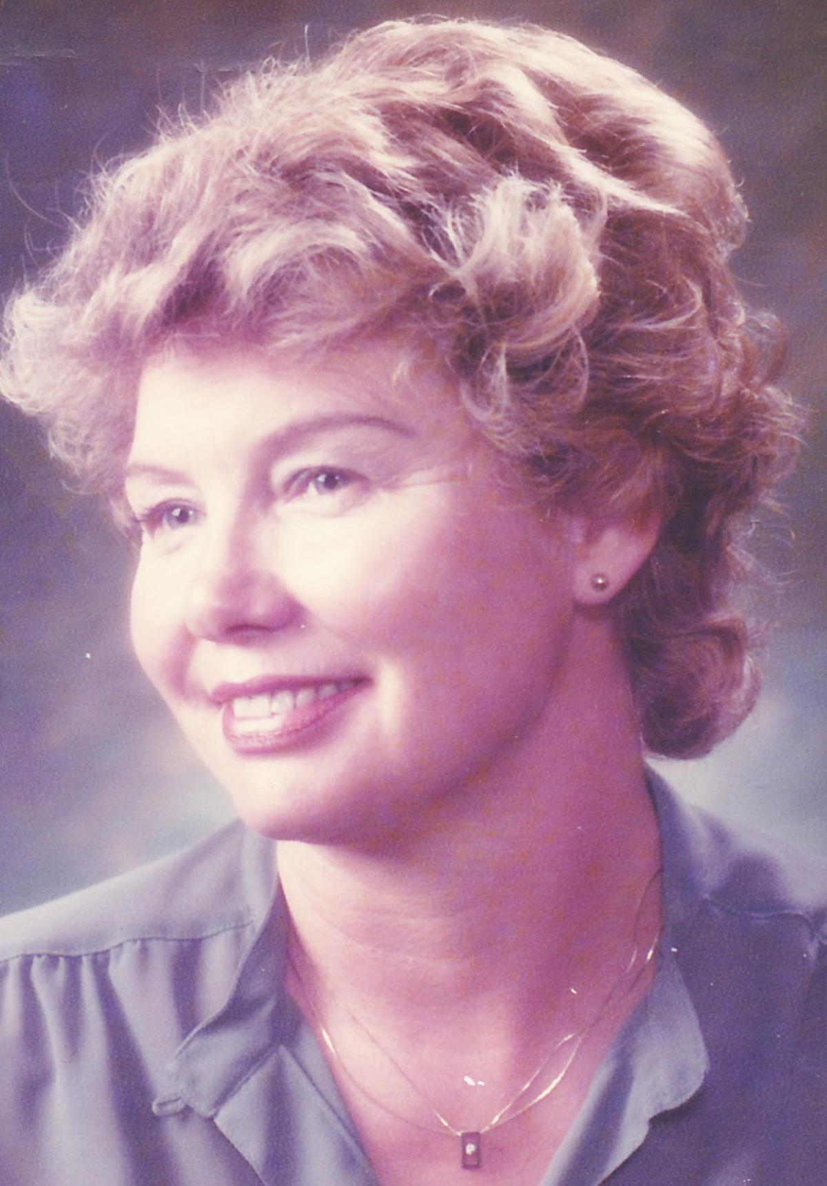 Jean P. Rowe | Area Obituaries | siouxcityjournal.com