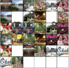 Siouxland photo memory game
