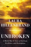 What I'm Reading: 'Unbroken'