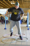 Walk in Their Shoes at Briar Cliff University