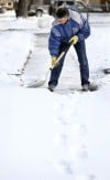 Snow December 20, 2012