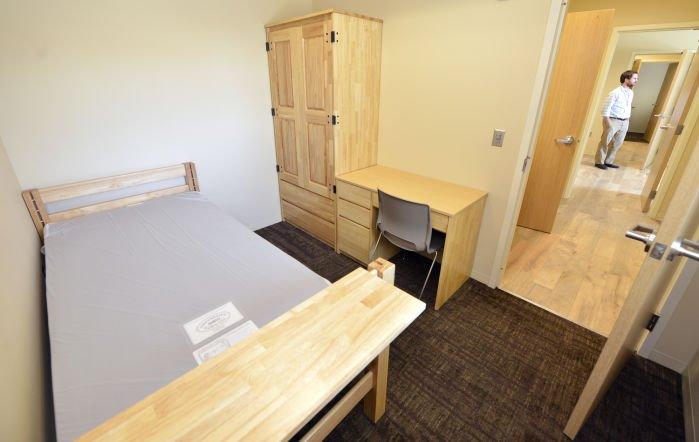 Western Iowa Tech Opens New State Of The Art Dorms