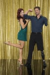 SHARNA BURGESS, NOAH GALLOWAY