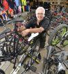Bike ride business