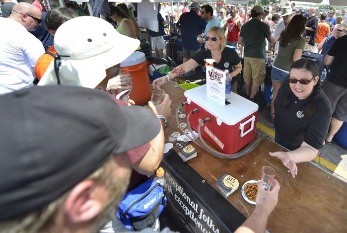 Photos 2013 iowa craft brew festival for Iowa largest craft show