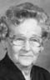 Margery M. Salmon