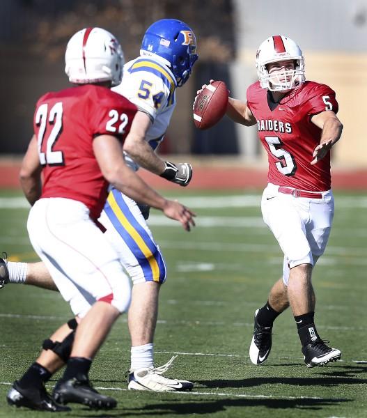 Bloemendaal, Bartman lead No. 13 Red Raiders   College ...