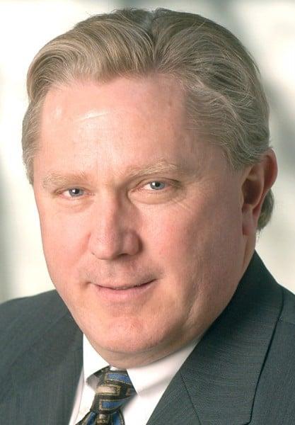 Peter Thoreen