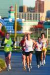 Siouxland Marathon 2007