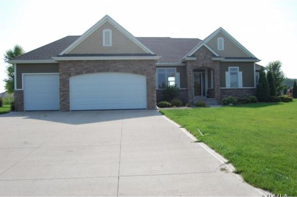 5 Most Expensive Homes For Sale In The Sioux City Area