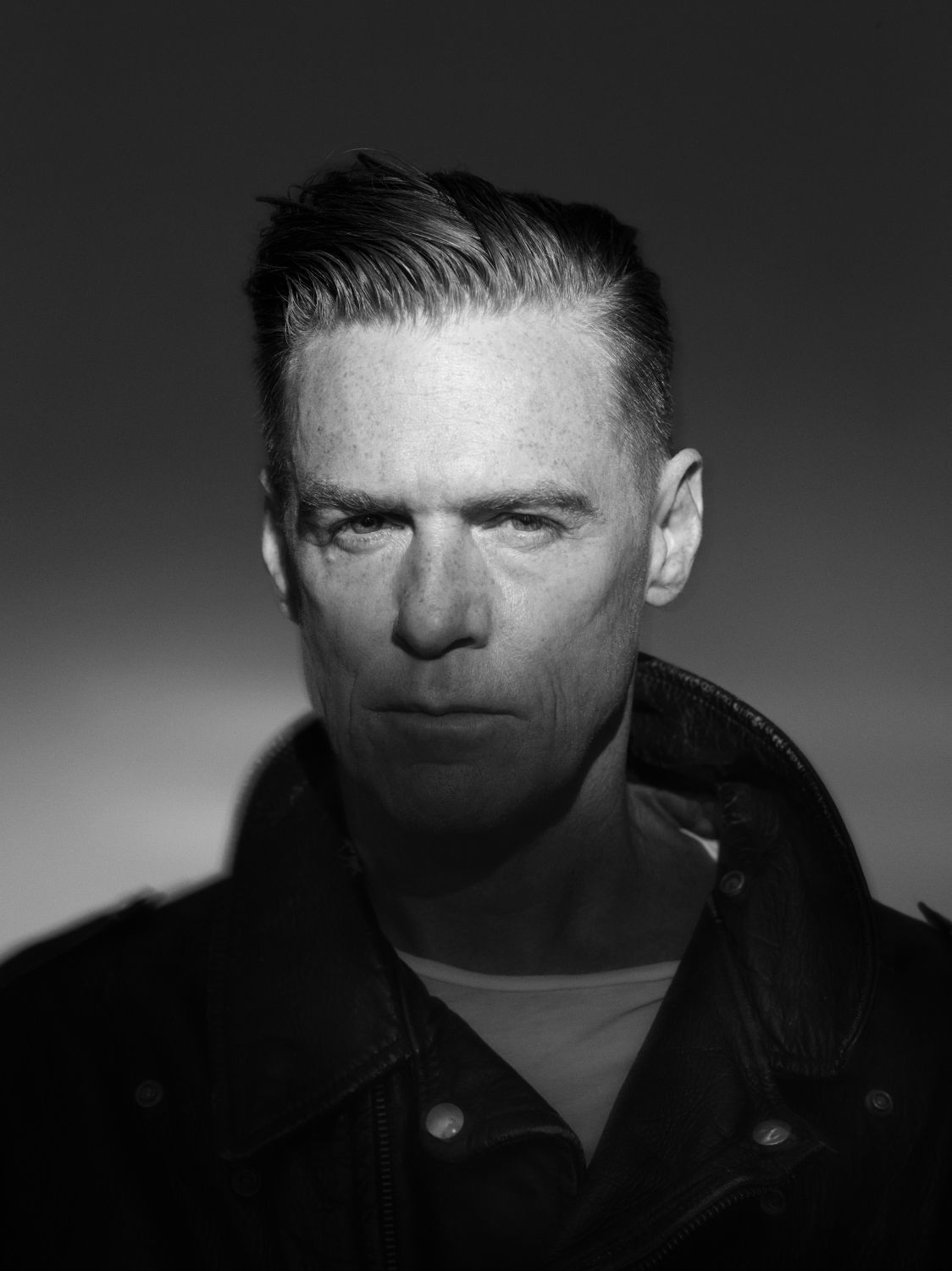 11 Questions (and a few more) with Bryan Adams Music siouxcityjournal com