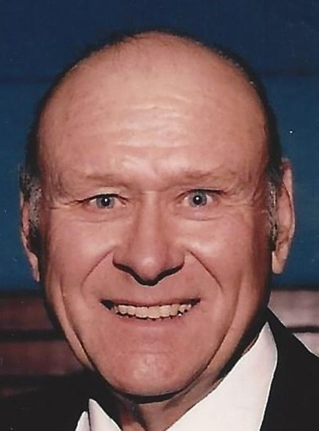Donald Smith Net Worth