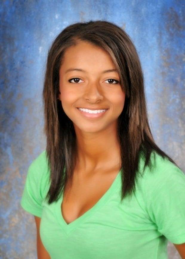 Black Teen High School Girls