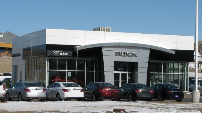 Vern Eide Motors Into Sioux City Market Special Sections