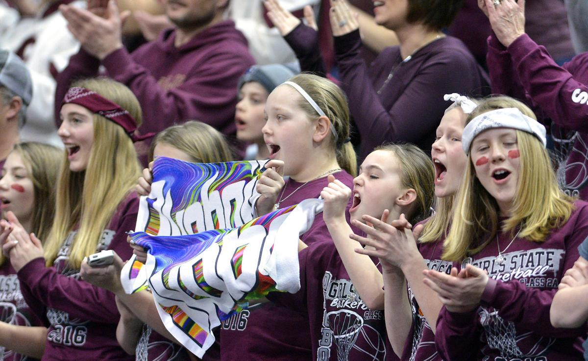 okoboji girls Okoboji of milford has 11 seniors who have been teammates since the fourth grade.