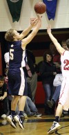 Heelan at LeMars Basketball