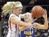 Briar Cliff University vs Northwestern College NAIA basketball