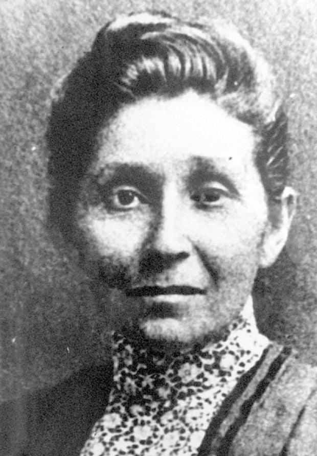 Susan La Flesche Picotte Biography