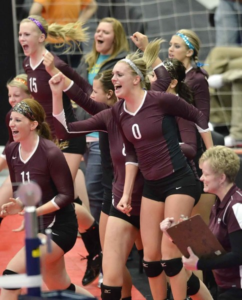 grundy center girls View the schedule, scores, league standings and articles for the grundy center spartans volleyball team on maxpreps.
