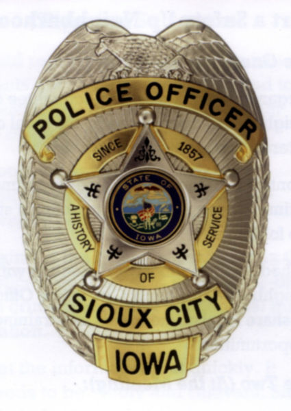 Safety tips from the sioux city police department news