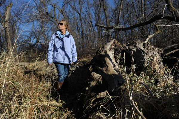 Violent memories of Gitchie Manitou murders linger | Iowa ...
