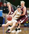 Western Christian vs. Pella Christian state basketball title
