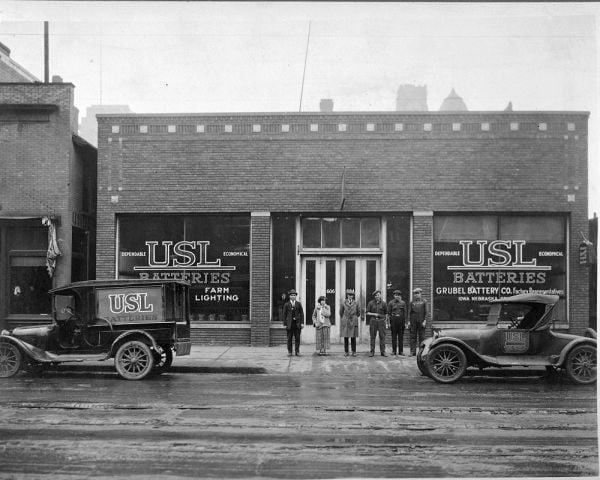 Photos Historic Pearl Street Business