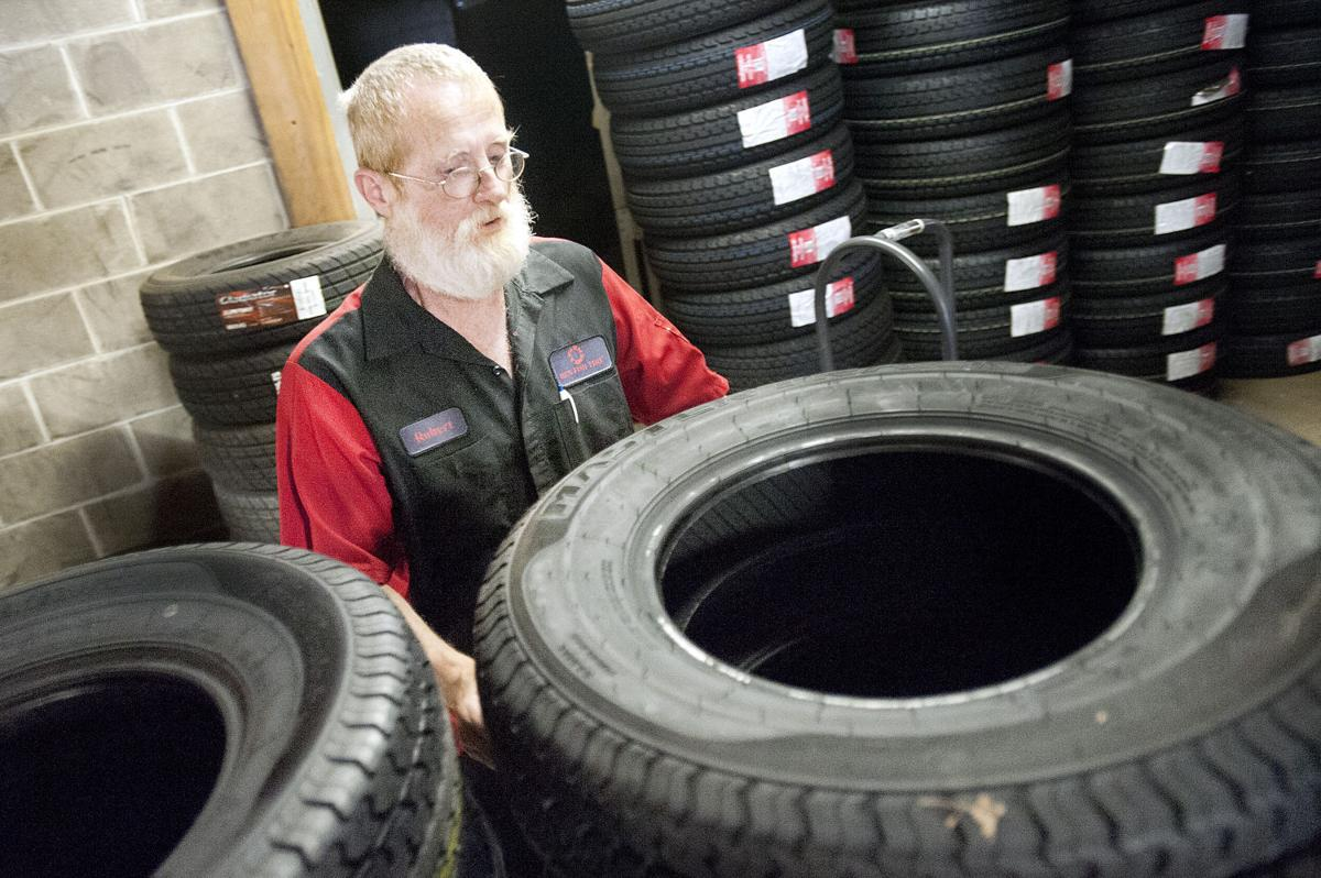 sioux city tire business turns 100 years old local