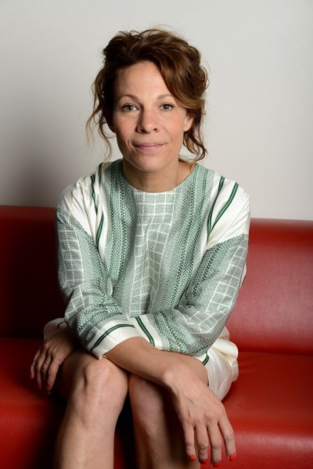 The Conjuring' gives Lili Taylor new hope in horror films