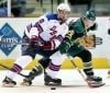 Rested Musketeers begin season's home stretch before Clark Cup Playoffs