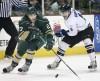 Musketeers hockey vs Fargo
