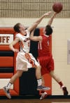 South Sioux City at Sergeant Bluff-Luton basketball