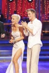 'Dancing with the Stars': Give Kellie Pickler the trophy and Derek Hough an Emmy