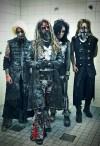 Rob Zombie Band - 2011
