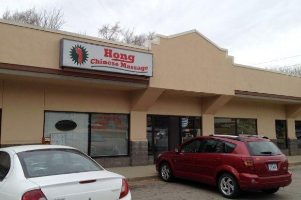 sioux city massage