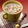 Stop in and warm up with us! We've got the hot chocolate and coffee are ready for you!