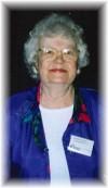 Dorothy Corkhill