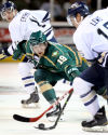 Musketeers host pivotal Game 5 against Sioux Falls